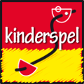 logo Kinderspel