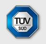 logo TUEV